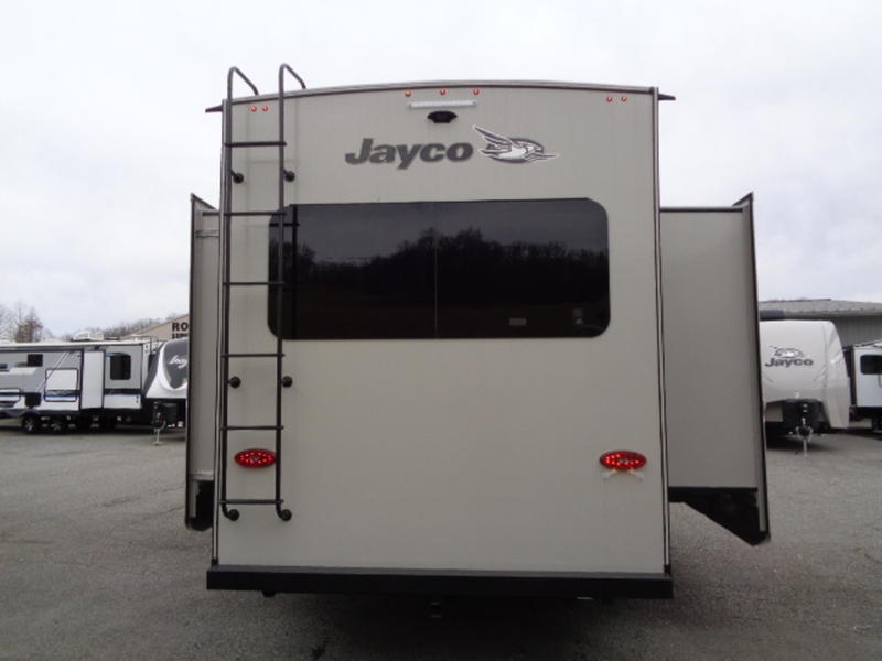 2019 Jayco Eagle Fifth Wheels 317RLOK