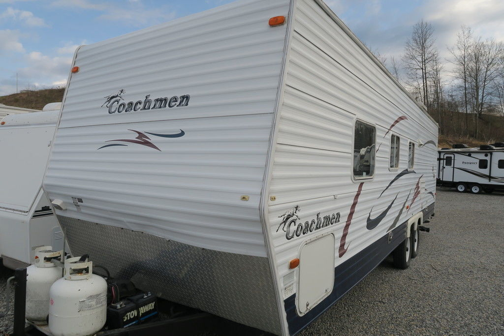 Used and New RVs, Campers and Camping trailers for sale in