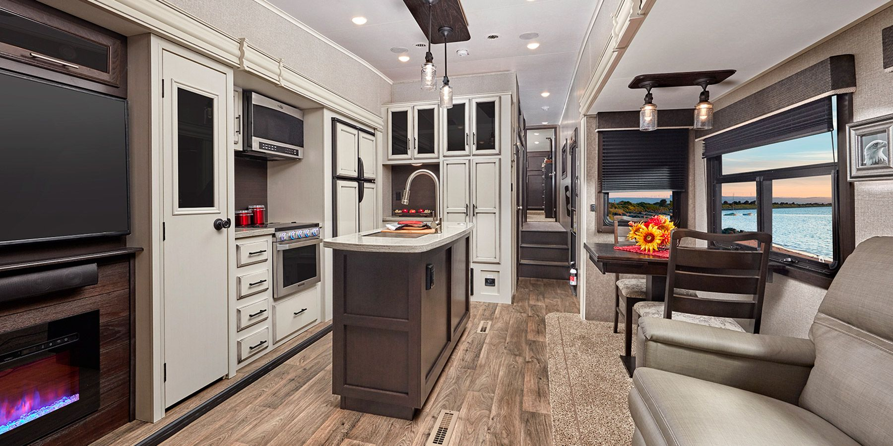 2019 Jayco Eagle Fifth Wheels 355mbqs Roy S Rv