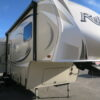 2015 GRAND DESIGN REFLECTION 29RS 5TH WHEEL