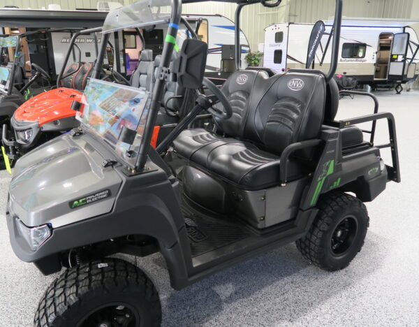 2021 ENVY ELECTRIC VEHICLE GOLF CART