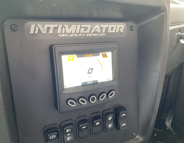 2021 INTIMIDATOR CLASSIC GC1K STAGE 3 SIDE X SIDE