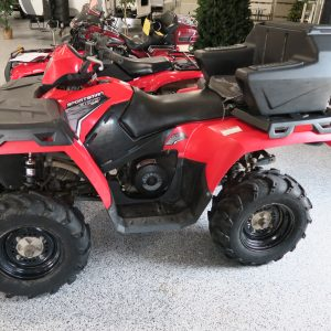2012 POLARIS SPORTSMEN 800