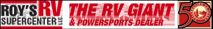 Roy's RV Supercenter LLC